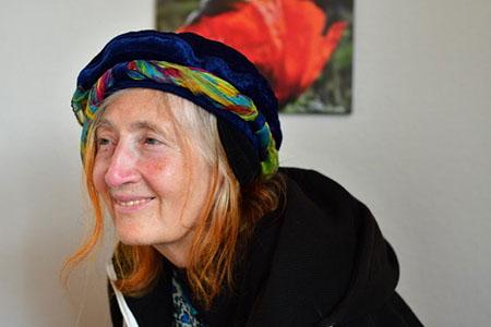 Xenia Erdmann Ärztin Autorin Regisseurin